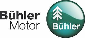 Buehler Motor company logo