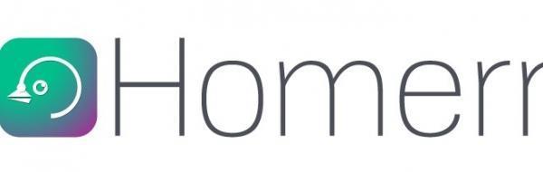 Homerr company logo