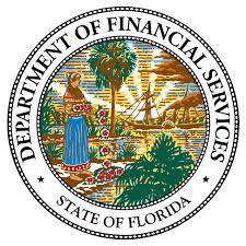Florida Department of Financial Services company logo