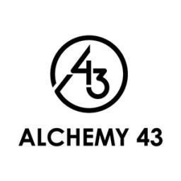 Alchemy 43 company logo