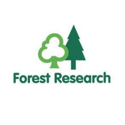 Forest Research company logo