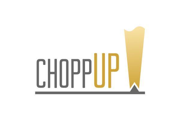 ChoppUP company logo