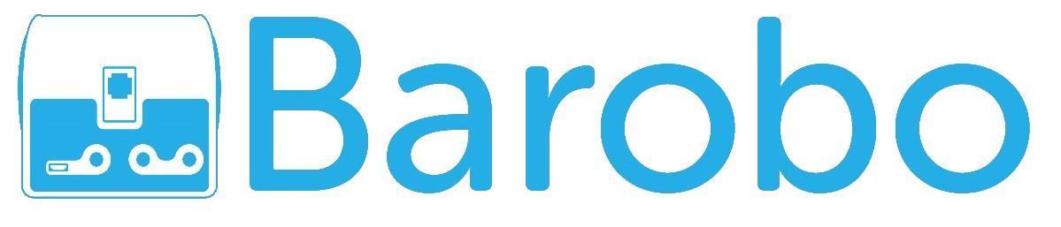 Barobo company logo