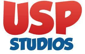 USP Studios company logo