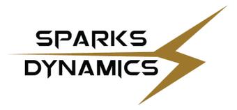 Sparks Dynamics company logo