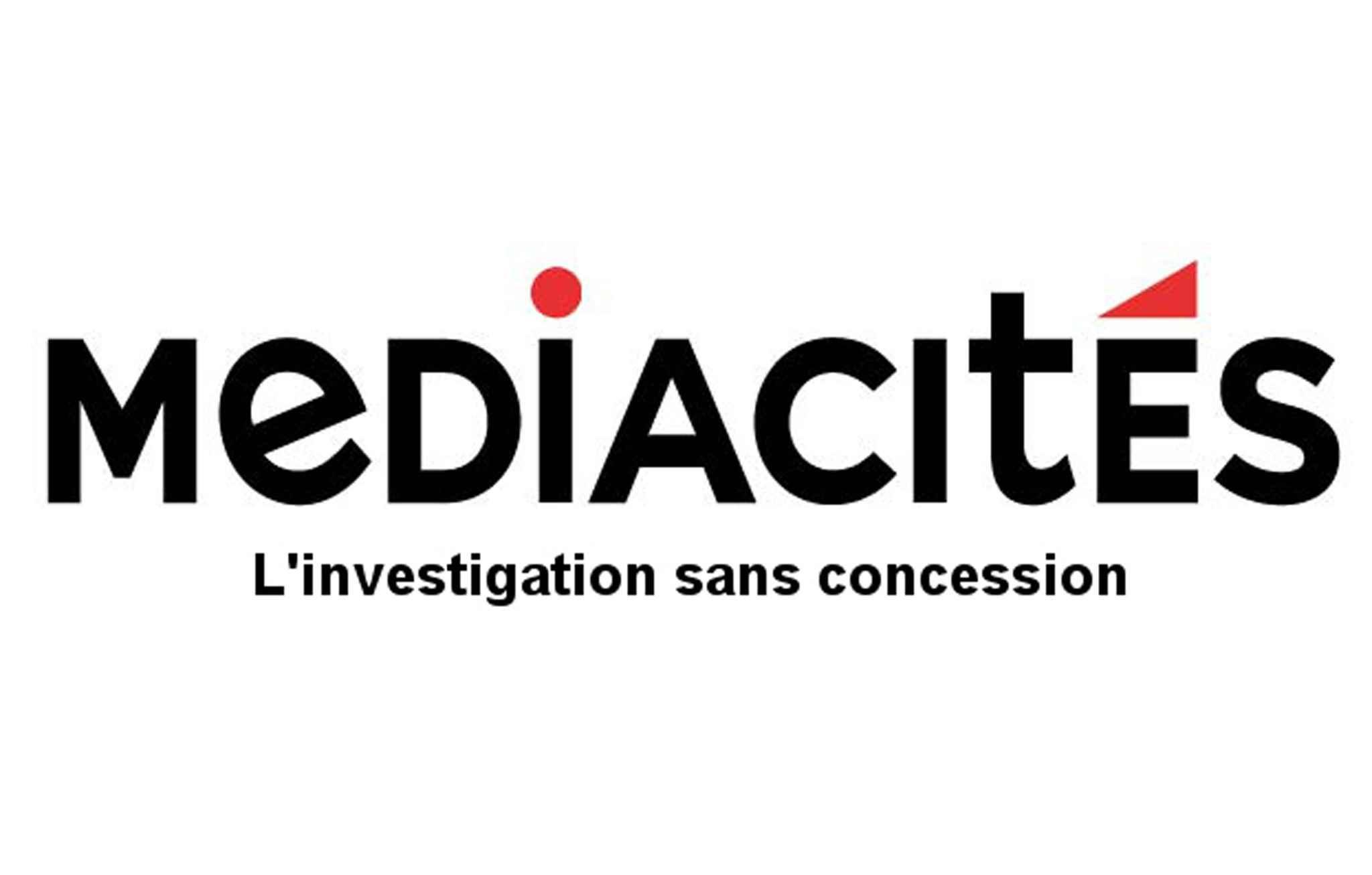 Mediacites company logo