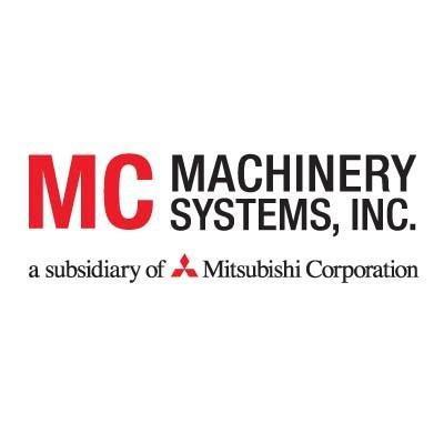 MC Machinery Systems company logo
