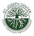 St. Joseph Center company logo