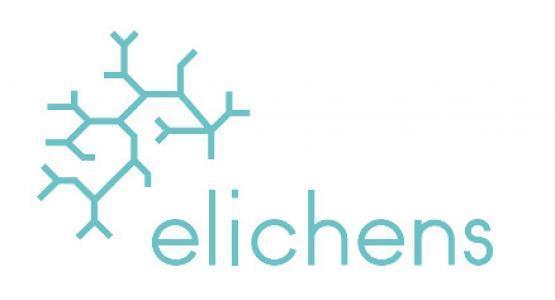 eLichens company logo