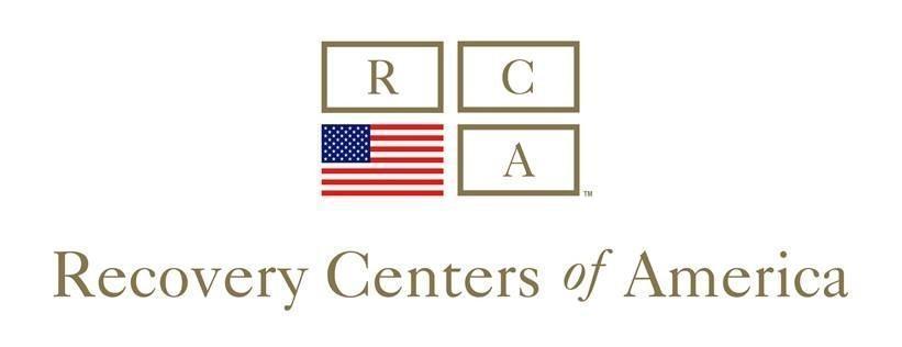 Recovery Centers of America company logo