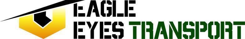 Eagle Eyes Transport company logo