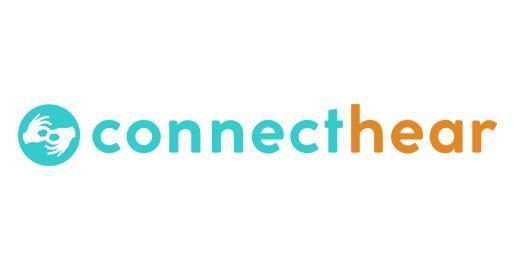 ConnectHear company logo