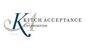Kitch Acceptance company logo