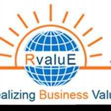 RvaluE Consulting company logo
