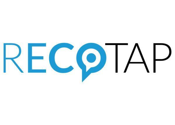 Recotap company logo