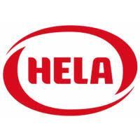 Hela Spice company logo