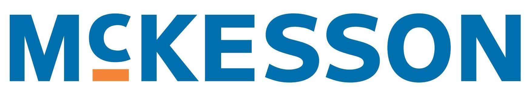 McKesson company logo