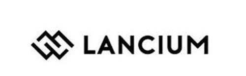 Lancium company logo
