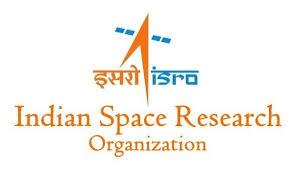Indian Space Research Organisation company logo