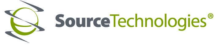 Source Technologies company logo