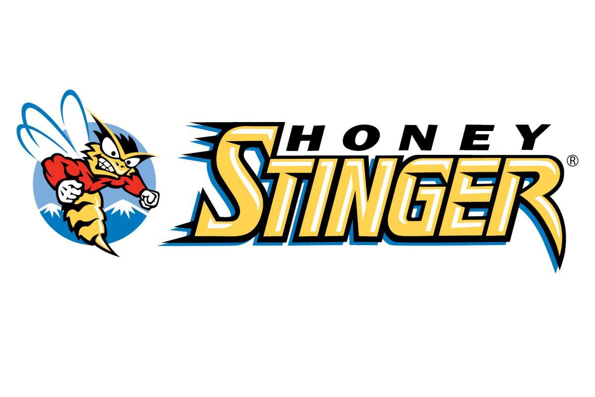 Honey Stinger company logo