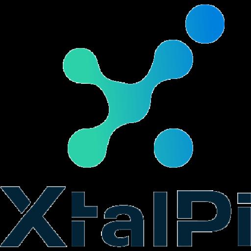 XtalPi company logo