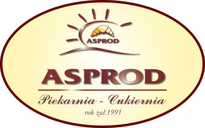 Asprod company logo
