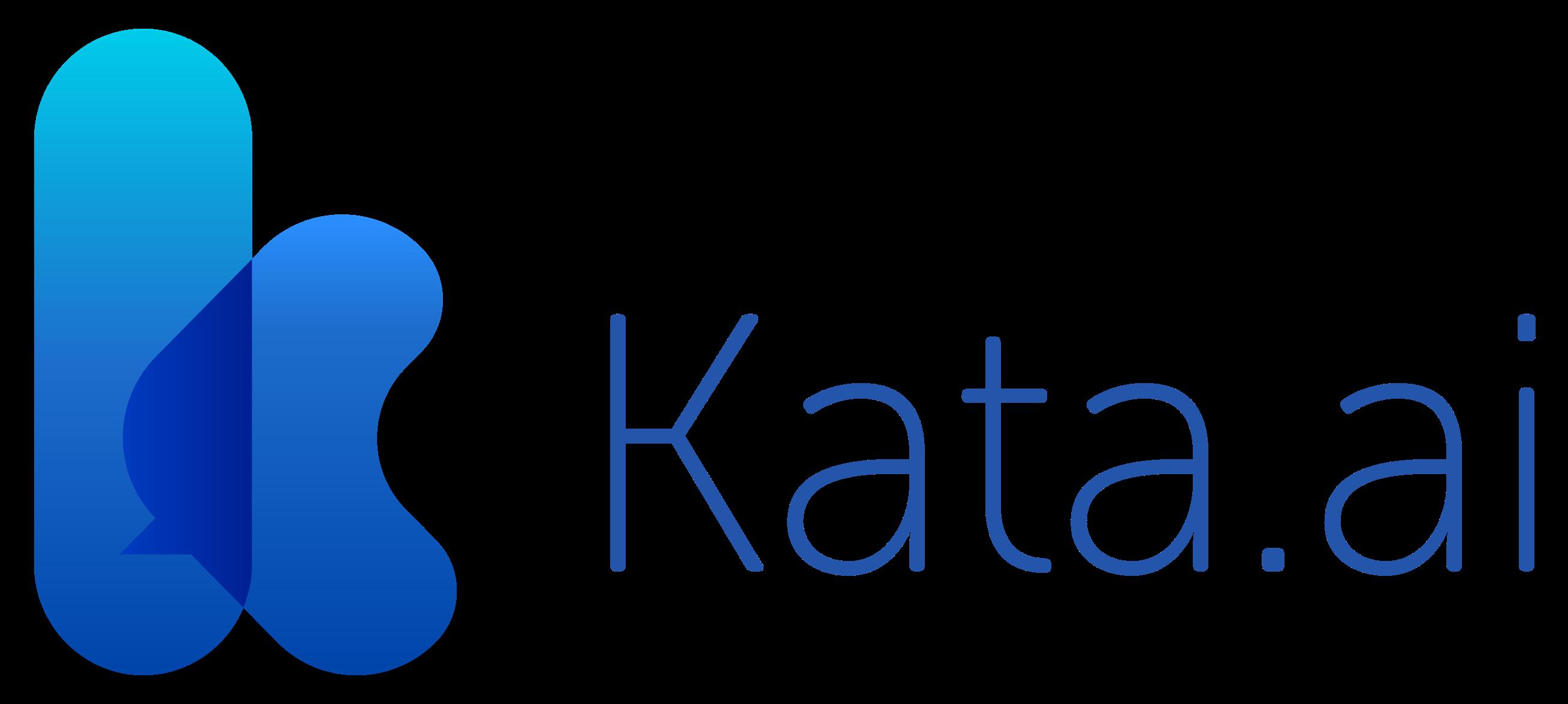 Kata.ai company logo