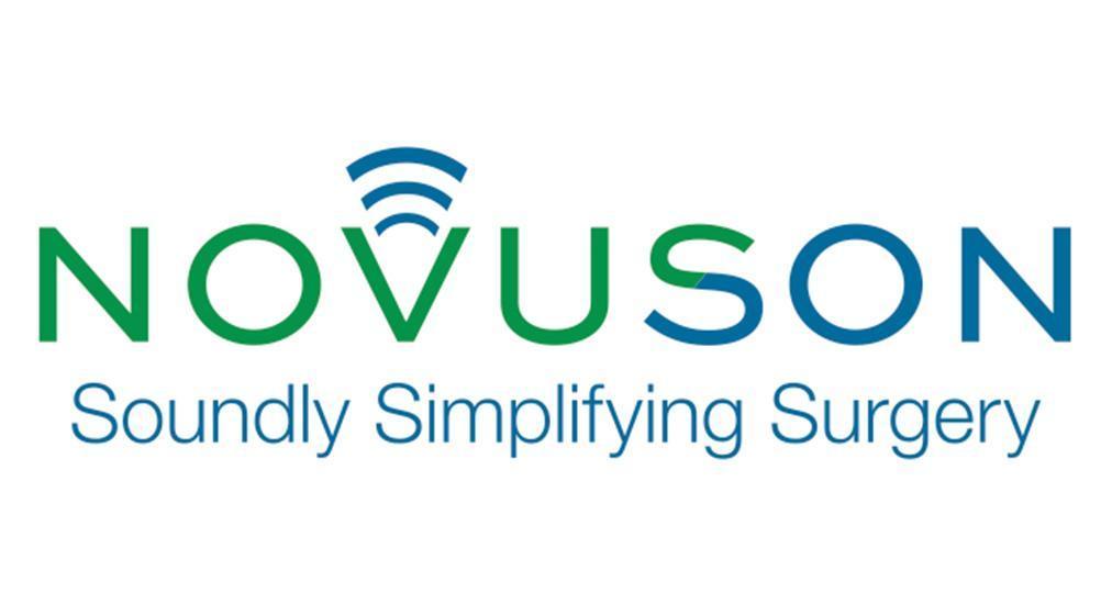 Novuson Surgical company logo