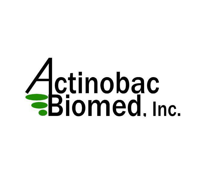 Actinobac Biomed company logo