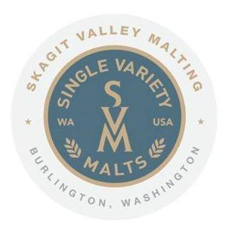 Skagit Valley Malting company logo
