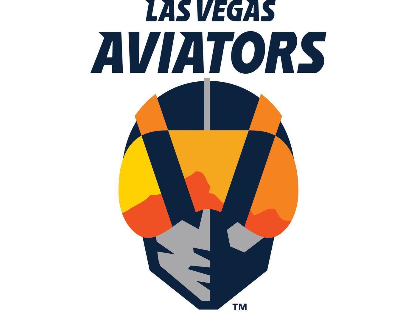 Las Vegas Aviators company logo