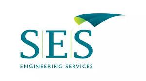 SES Engineering Services company logo
