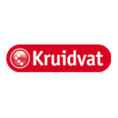 Kruidvat company logo