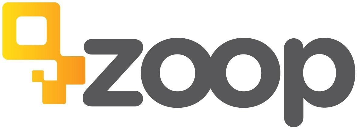 Zoop company logo