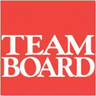 Teamboard company logo