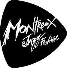 Montreux Jazz Festival company logo