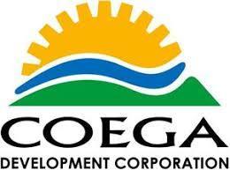 Coega Development company logo