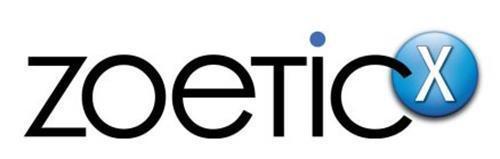 Zoeticx company logo
