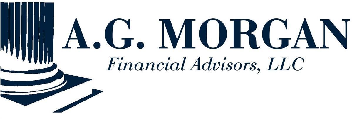A.G. Morgan Financial Advisors company logo