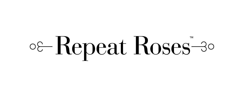 Repeat Roses company logo