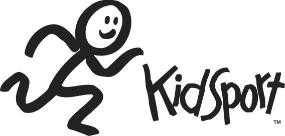 Kidsport company logo