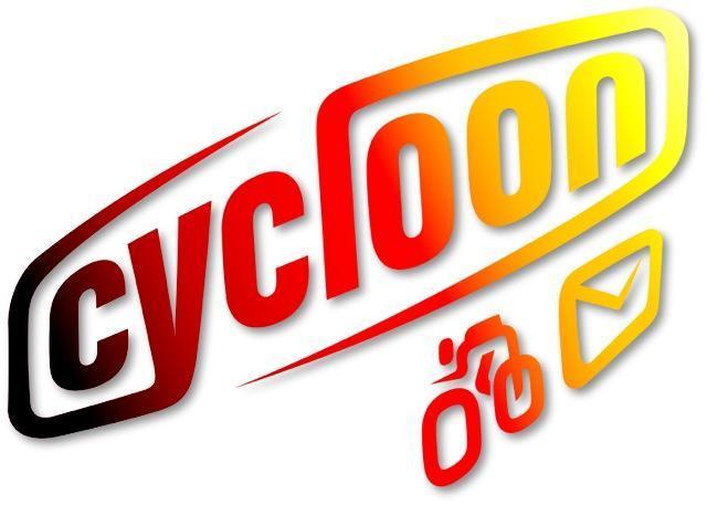 Cycloon Post & Fietskoeriers company logo
