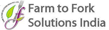 Farm to Fork Solutions India company logo