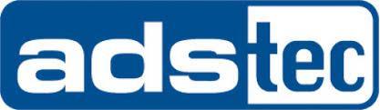 ADS-TEC company logo