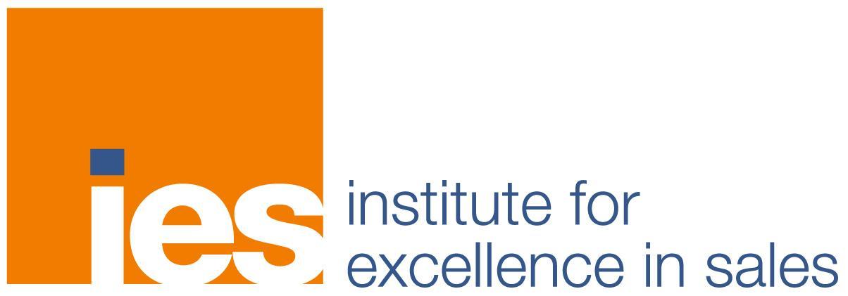 IES company logo