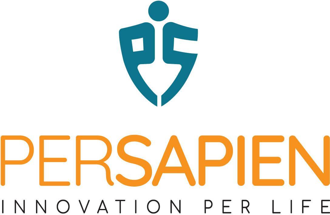 PerSapien company logo