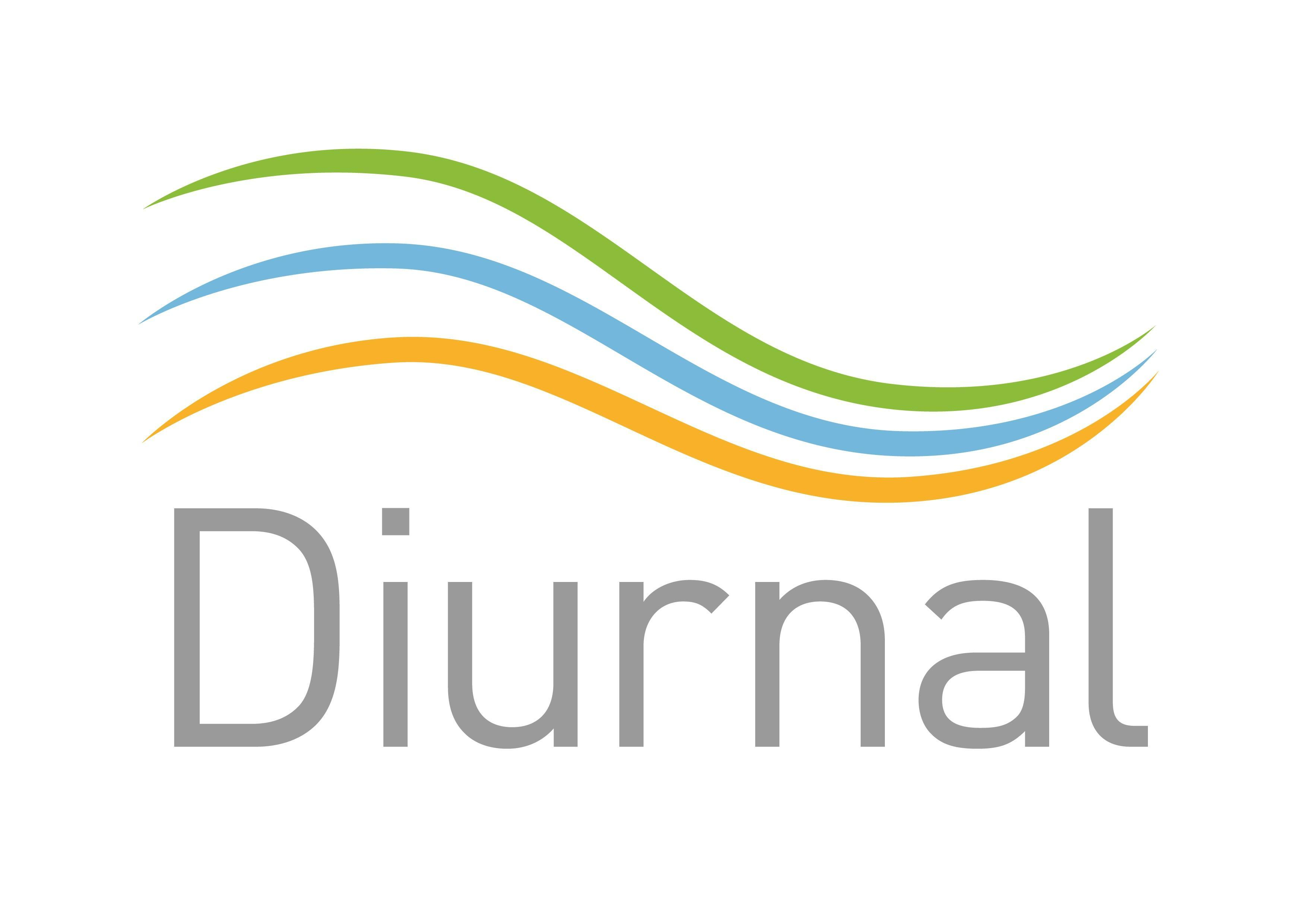 Diurnal company logo