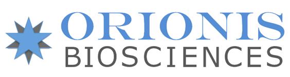 Orionis Biosciences company logo