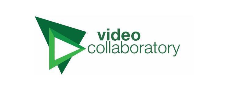 Video Collaboratory company logo